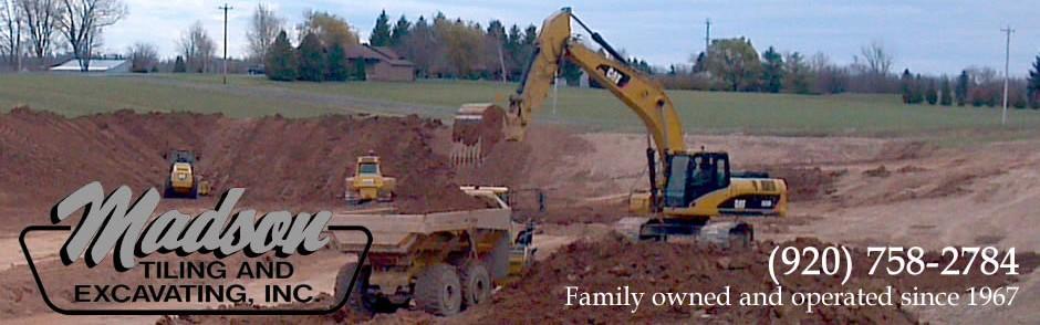 Madson Tiling & Excavating, Inc.